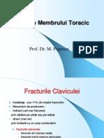 Fracturile Membr. Toracic Rev 2007