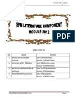SPM Poems - Notes and Exercises Part 1 (Page 0_20) MS Word