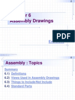 6 Assembly Drawings