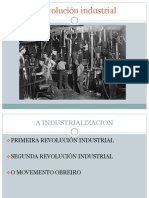 Revolucion Industrial OK