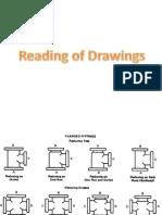 Reading Drawings-BOE EXAM