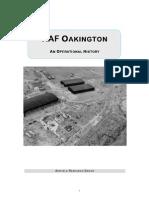 RAF Oakington Vol 1