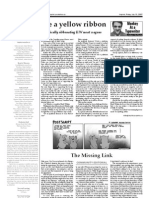 Imprint - July 13, 2007 - Opinion (pg 6,7)