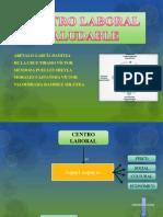 Centro Laboral Saludable Original