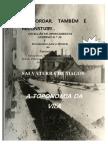 A vila de Salvaterra de Magos - 2ª edição