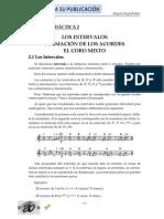 2.Intervalos Formacion.de.Acordes 1.Armonia.practica M.a.mateu