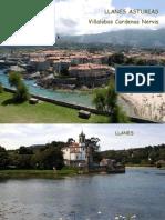 Lugares de Asturias-Villalobos Cardenas N