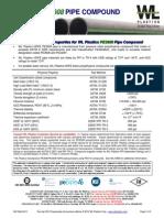 WL106A-0412 PE3608 Compound