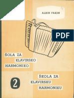 ALBIN FAKIN - Skola Za Klavirsku Harmoniku 2