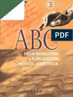 ABC de la redaccion y publicación