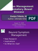 Tribole.Inflammatory Bowel Dz Nutrition.n6.Aug.09