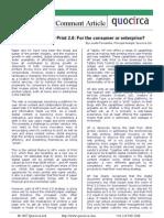 HP Print 2.0