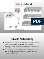 Wireless Network22