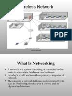 Wireless Network22