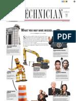 Technician - August 19, 2009