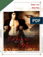 Aislinn Kerry - Sangue e Rosas