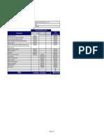 Planificación - Flujo de Caja - CCTI - Actualizado 14052013