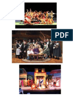 Photographs of Delectable Theatre