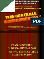 Estruct. Plan Contab. Gubern-2010 Sesion 1