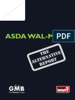 Asda Wal-Mart - The Alternative Report