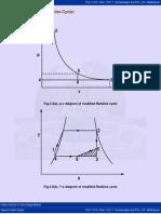 5 Modified Rankine Cycle