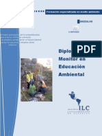 10 Diploma Monitor Educacion Ambiental