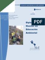 10 Diploma Monitor Educacion Ambiental