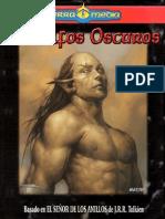 [MERP] Los Elfos Oscuros