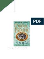 Groznica Strasti Diana Palmer