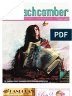 Beachcomber Aug. 20-Sept. 2, 2009 Edition