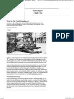 50 Jahre nach dem Algerien-Krieg. Weg in die Unabhängigkeit - FAZ