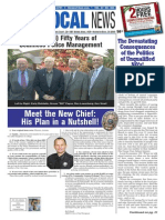 The Local News, December 01, 2013