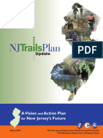 New Jersey 2009 Trails Plan Update