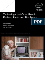 Technology and Older People