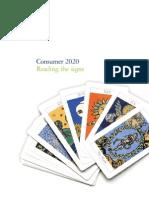 2020 Consumer Trend