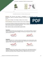 Exercícios de William - FisioWeb WGate - Referência em Fisioterapia na Internet