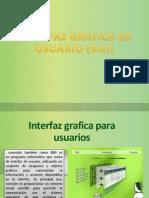 Interfaz Grafica de Usuario (Gui)