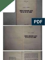 Uredenje Bosanskog Ejaleta Od 1789 Do 1878 Godine