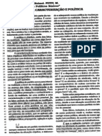análise, caracterização e política003