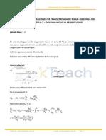 Difusion Molecular en Fluidos