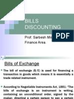 3342900 Bills Discounting