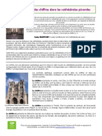 La Symbolique Des Cathedrales