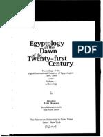 L. Gestermann, pGardiner II, Proceedings of Egyptologists Congress 2000