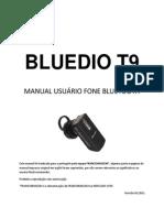 BLUEDIO_T9