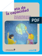 Its About Ability Learning Guide Spanish