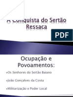 Seminario Bahia