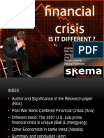 Crisis Presentation _ Blue Print _ Nick