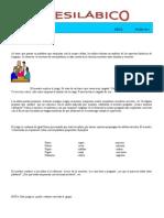 Fichas de Propuesta 1º-niveles