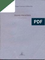 DUAS PAIXÕES (1)