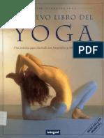 Integral - El Nuevo Libro Del Yoga